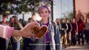 Dunkin' Donuts TV Spot, 'Show Love' - Thumbnail 4