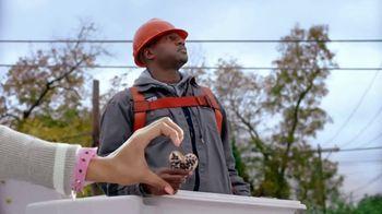 Dunkin' Donuts TV Spot, 'Show Love' - Thumbnail 6
