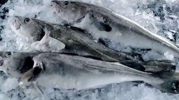 Long John Silver's Classic Cod & Shrimp TV Spot, 'Different New' - Thumbnail 1