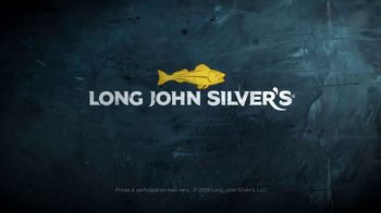 Long John Silver's Classic Cod & Shrimp TV Spot, 'Different New' - Thumbnail 10
