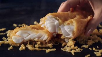 Long John Silver's Classic Cod & Shrimp TV Spot, 'Different New' - Thumbnail 7