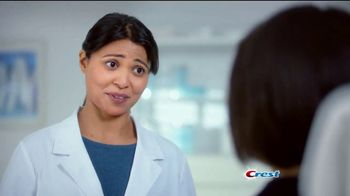 Crest Gum Detoxify TV Spot, 'Irritated Gums' - 5614 commercial airings