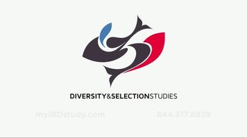The Diversity and Selection Studies TV Spot, 'My IBD Study' - Thumbnail 9