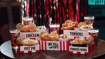 KFC TV Spot, 'Tuning' Featuring Reba McEntire - Thumbnail 10