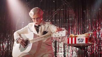 KFC TV Spot, 'Tuning' Featuring Reba McEntire - Thumbnail 2