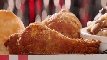 KFC TV Spot, 'Tuning' Featuring Reba McEntire - Thumbnail 3