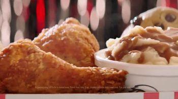 KFC TV Spot, 'Tuning' Featuring Reba McEntire - Thumbnail 4