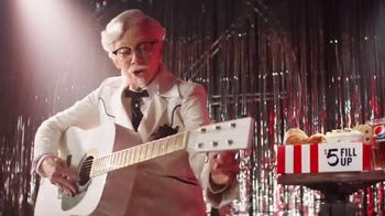KFC TV Spot, 'Tuning' Featuring Reba McEntire - Thumbnail 6