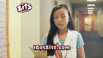 Zits TV Spot, 'Hall Monitor' - Thumbnail 2