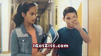Zits TV Spot, 'Hall Monitor' - Thumbnail 5