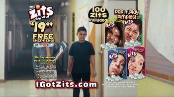 Zits TV Spot, 'Hall Monitor' - Thumbnail 7
