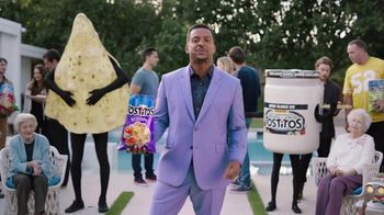Tostitos Super Bowl 2018 Teaser,'Super Bowl Ads for All' Ft Alfonso Ribeiro - Thumbnail 1