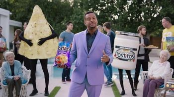 Tostitos Super Bowl 2018 Teaser,'Super Bowl Ads for All' Ft Alfonso Ribeiro - Thumbnail 2