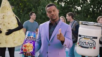 Tostitos Super Bowl 2018 Teaser,'Super Bowl Ads for All' Ft Alfonso Ribeiro