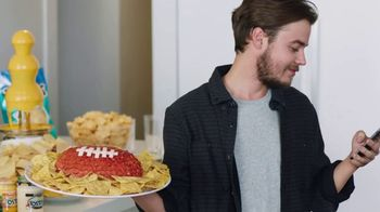 Tostitos Super Bowl 2018 Teaser,'Super Bowl Ads for All' Ft Alfonso Ribeiro - Thumbnail 4