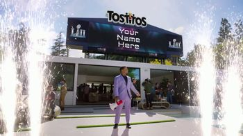 Tostitos Super Bowl 2018 Teaser,'Super Bowl Ads for All' Ft Alfonso Ribeiro - Thumbnail 9