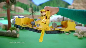 PAW Patrol Flip and Sly Vehicles TV Spot, 'From Ground to Sky' - 968 commercial airings