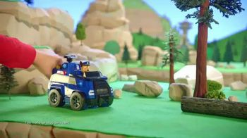 PAW Patrol Flip and Sly Vehicles TV Spot, 'From Ground to Sky' - Thumbnail 2
