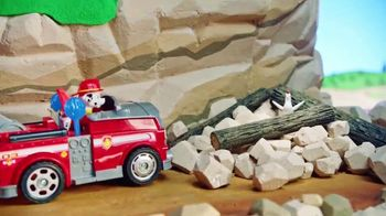 PAW Patrol Flip and Sly Vehicles TV Spot, 'From Ground to Sky' - Thumbnail 6
