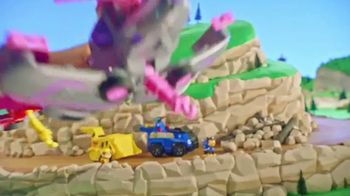 PAW Patrol Flip and Sly Vehicles TV Spot, 'From Ground to Sky' - Thumbnail 7