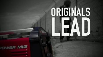 Lincoln Electric TV Spot, 'Originals Lead, Everyone Else Follows' - Thumbnail 3
