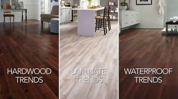 Lumber Liquidators TV Spot, 'This Week Deals: Distressed Hardwood' - Thumbnail 1