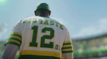 Sprite TV Spot, 'The Big Taste' Featuring LeBron James, Kamaiyah