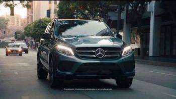 2018 Mercedes-Benz GLE TV Spot, 'Sorpresas' [Spanish] [T2] - Thumbnail 2