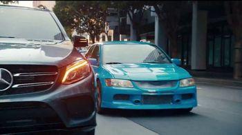 2018 Mercedes-Benz GLE TV Spot, 'Sorpresas' [Spanish] [T2] - Thumbnail 3