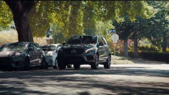 2018 Mercedes-Benz GLE TV Spot, 'Sorpresas' [Spanish] [T2] - Thumbnail 6