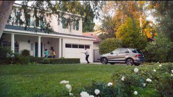 2018 Mercedes-Benz GLE TV Spot, 'Sorpresas' [Spanish] [T2] - Thumbnail 9