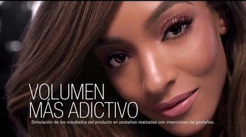 Maybelline New York Total Temptation Mascara TV Spot, 'Suaves' [Spanish] - Thumbnail 3