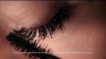Maybelline New York Total Temptation Mascara TV Spot, 'Suaves' [Spanish] - Thumbnail 4