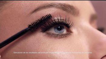 Maybelline New York Total Temptation Mascara TV Spot, 'Suaves' [Spanish] - Thumbnail 7