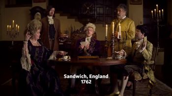 Capital One Savor Card TV Spot, 'Sandwich' - 843 commercial airings