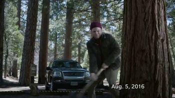 Farmers Insurance TV Spot, 'Hall of Claims: Vengeful Vermin' - Thumbnail 1