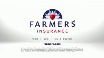 Farmers Insurance TV Spot, 'Hall of Claims: Vengeful Vermin' - Thumbnail 9