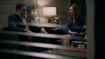 RAINN TV Spot, 'The Politician' - 4623 commercial airings