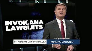 Levin Papantonio TV Spot, 'Invokana Lawsuits' - Thumbnail 5