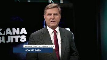 Levin Papantonio TV Spot, 'Invokana Lawsuits' - Thumbnail 8