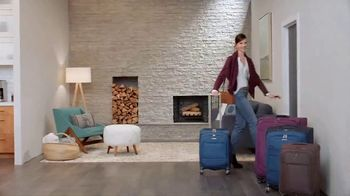 Macy's Big Home Sale TV Spot, 'Bedroom, Kitchen and Luggage' - Thumbnail 9