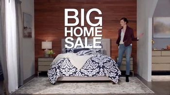 Macy's Big Home Sale TV Spot, 'Bedroom, Kitchen and Luggage' - Thumbnail 2