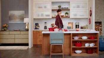 Macy's Big Home Sale TV Spot, 'Bedroom, Kitchen and Luggage' - Thumbnail 5