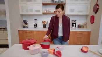 Macy's Big Home Sale TV Spot, 'Bedroom, Kitchen and Luggage' - Thumbnail 6