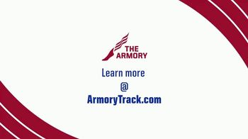 The Armory Foundation TV Spot, 'Premiere Indoor Track Facility' - Thumbnail 6