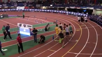 The Armory Foundation TV Spot, 'Premiere Indoor Track Facility' - Thumbnail 2