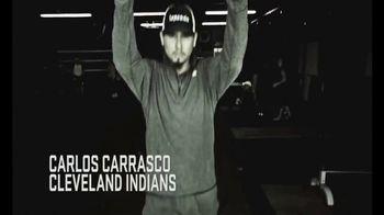 Major League Baseball TV Spot, 'No Offseason' Featuring Carlos Carrasco - Thumbnail 1