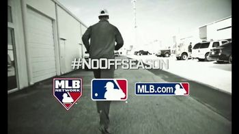 Major League Baseball TV Spot, 'No Offseason' Featuring Carlos Carrasco - Thumbnail 9