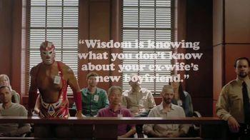 SafeAuto TV Spot, 'Terrible Quotes: Turkish Jury Pool' - Thumbnail 3