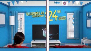 Rent-A-Center TV Spot, 'Juegos monumentales' [Spanish] - Thumbnail 8